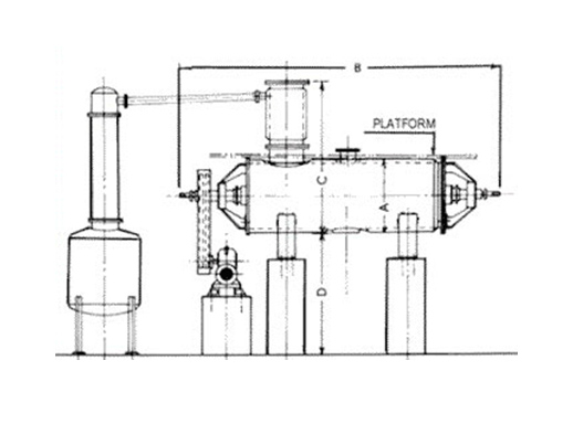 Chemical Processing Equipment - Dalal Engineering
