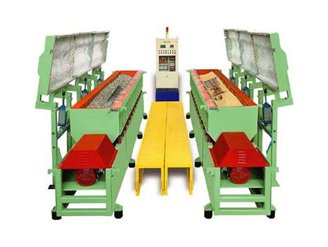 Finishing Machines - Dalal Engineering